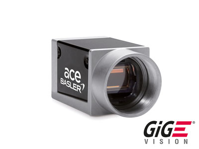 ace Classic-GigE 系列工業相機