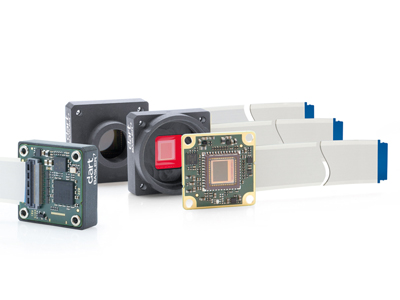 dart USB3.0 裸版系列工業相機