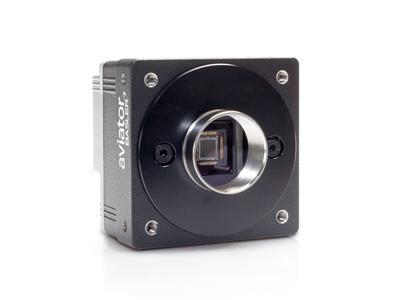 aviator GigE 系列工業相機