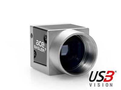 ace U-USB3.0 系列工業相機