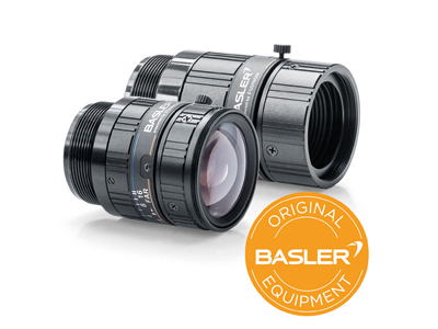 Basler Lenses