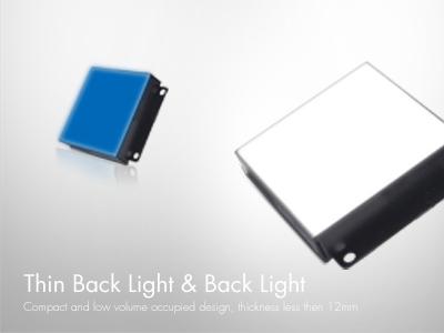 LED 面型光源系列
