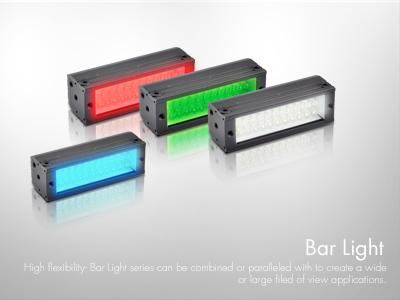 LED 長條形光源系列