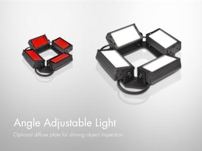 LED 角型光源系列