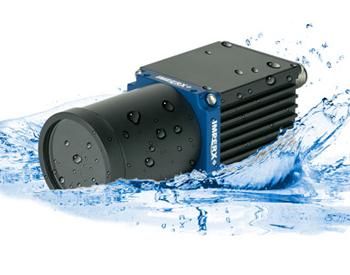 Cheetah IP67 CMOS 高規格防水相機