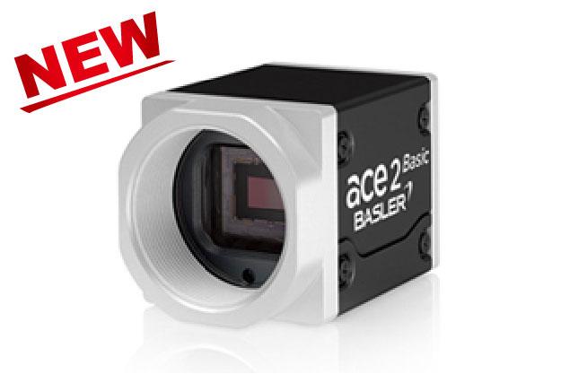 Basler ace 2 Basic 系列工業相機