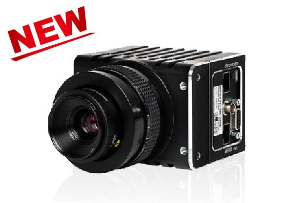 CMOS Color Line Scan Camera allPIXA evo