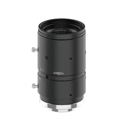 高解析光學調焦鏡頭-12M