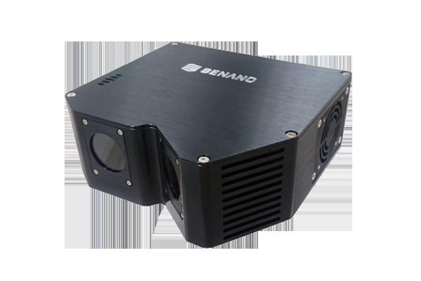 UNO單目結構光式3D相機